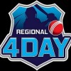 REGIONAL FOUR DAY LOGO
