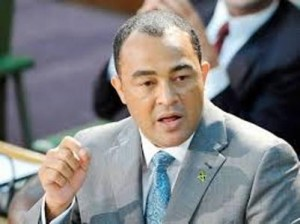 Dr. Christopher Tufton