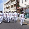 St Kitts police
