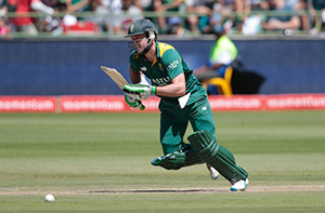 de Villiers set for his first stint in the CPL.