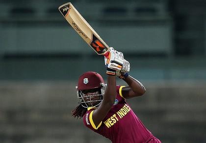 West Indies Women's captain Stafanie Taylor.