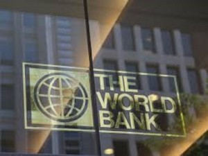 World Bankk