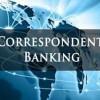 correspondet-banking