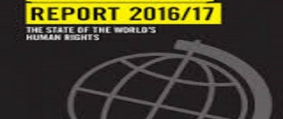 Amnesty Internatuional