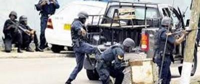Jamaica policeee