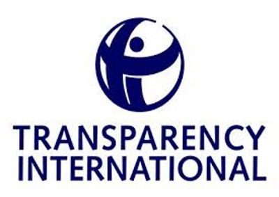 Transparency inter