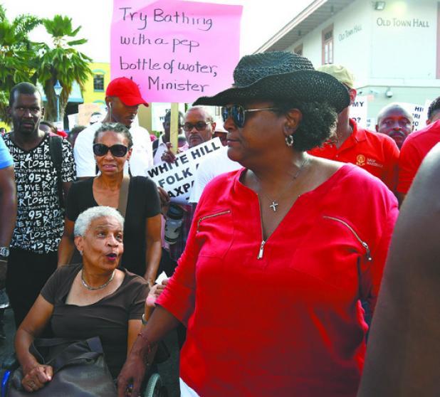 Barbados March