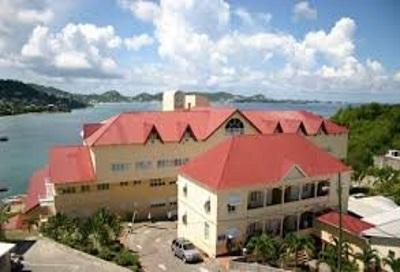 Mt Gay hospital