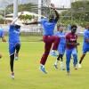 WINDIES T20 TRAINING