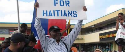 TPS Haiti