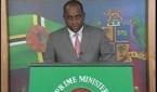 Dominica PM CIP