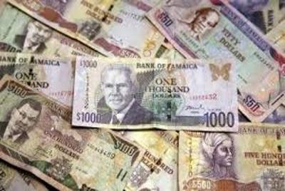 Jamaica dollarss