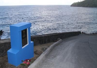 Rock-Gutter-monument