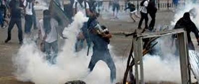 venezuela unrest 2