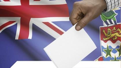 Cayman Islands election