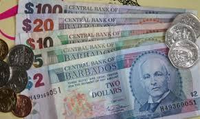 Barbados dollar