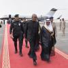 Granger Saudi Arabia