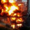 curaçao oil refinery fire