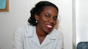 Ambassador Reina Diaz