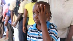Haiti - optometry