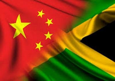 China-Jamaica