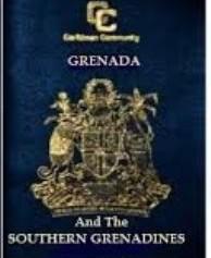 Grenada passports
