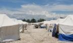 camps haiti