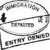 visa denied
