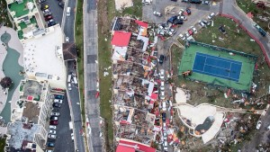Irma devastated St Maarten - (Photo: Gromyko Wilson)