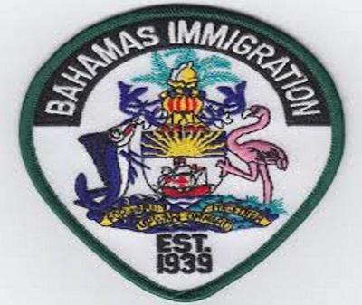 Bahamas migration