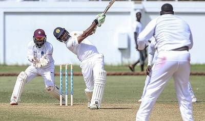 WINDIES A ACTION