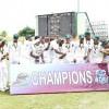 GUYANA JAGUARS CHAMPIONS