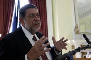 Gonsalves at OAS