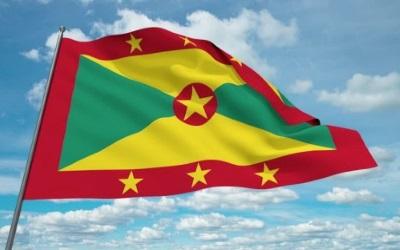 Grenada Flagg
