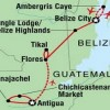 Belize-Guatemalaa