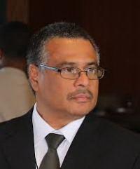 Wesley Gibbings - ACM President