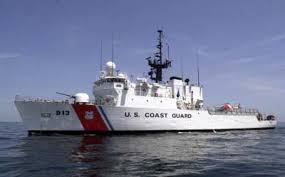 US Coast Guard repatriates Dominican and Haitian migrants