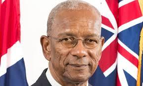 Dr. Orlando Smith