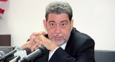 St Vincent considers suing Trinidad over currency issue