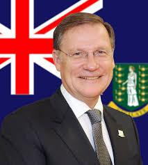 Governor John Duncan
