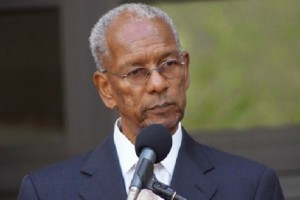 Premier Dr. Orlando Smith