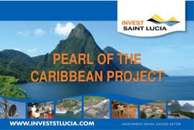 Pearl of caribbean project