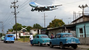 US relaxes Cuba travel advisory