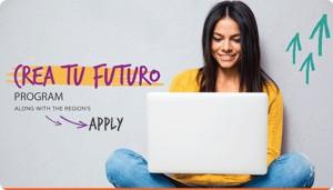 CREA TU FUTURO Programme