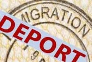 Over thirty St. Lucians deported from US, UK and Martinique