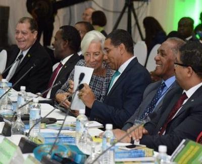 IMF Andrew