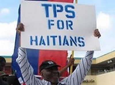 US government ends TPS for Haitians