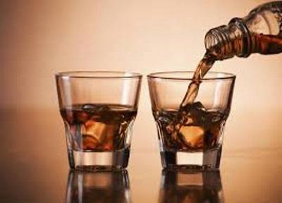 alcohol contam