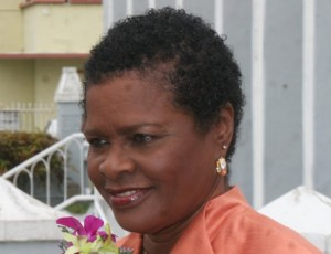 Justice Sandra Mason