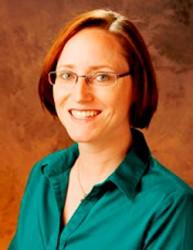 Liz Zechmeister